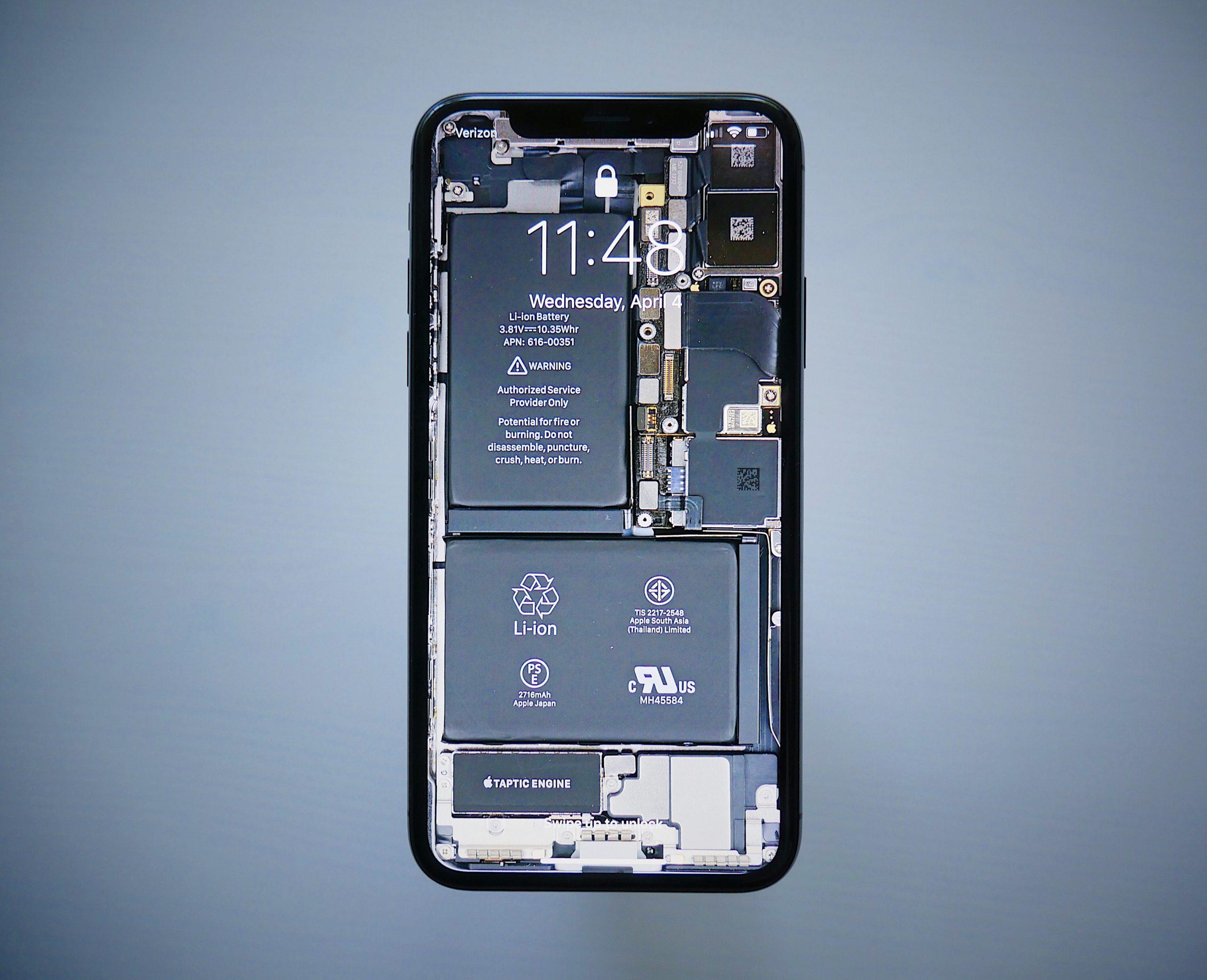 کدام گوشیهای هوشمند راحتتر تعمیر میشوند؟